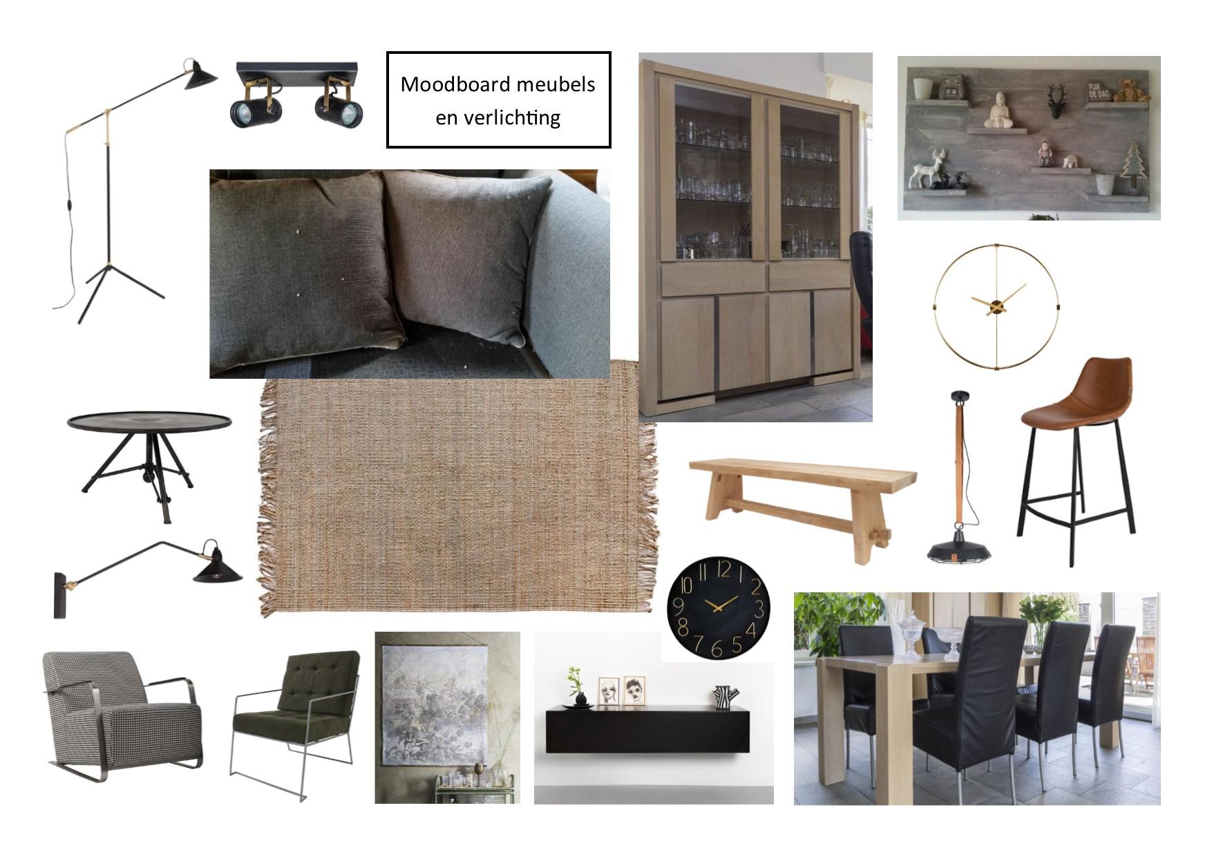 meubelplan woonkamer