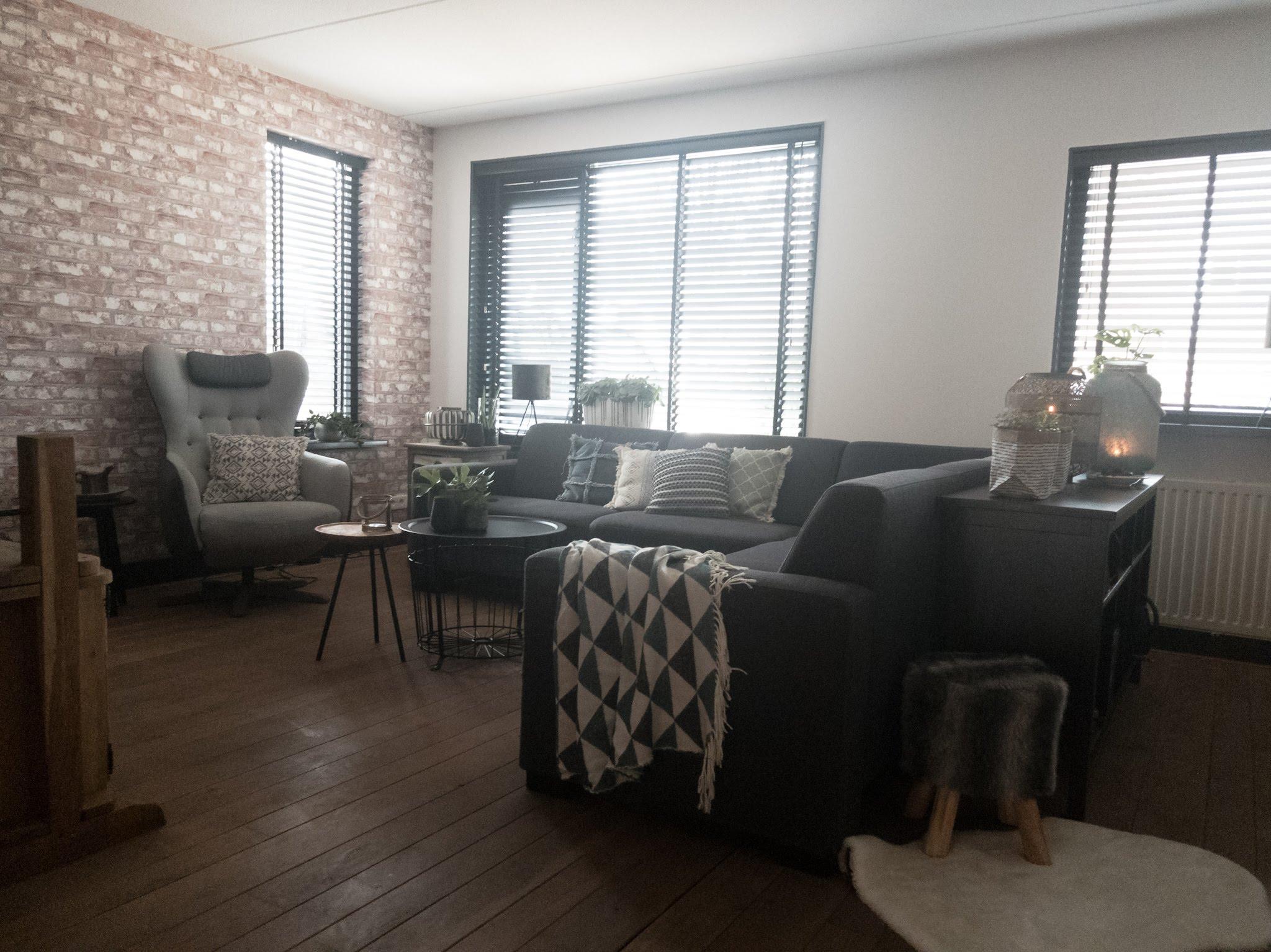 Verbouwing keuken en herinrichting woonkamer Sandra's Interieurstyling (7)