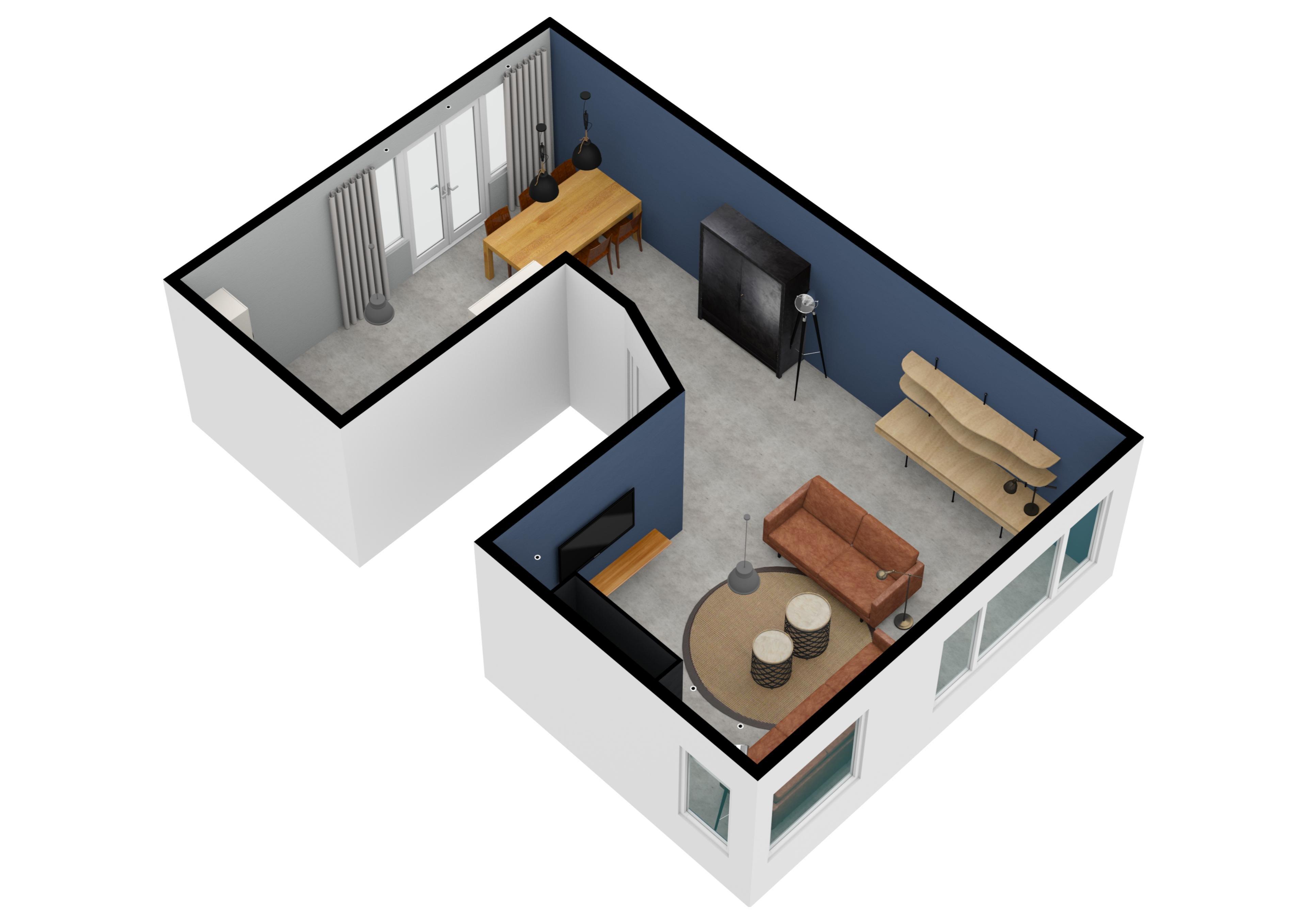 3D visual 2