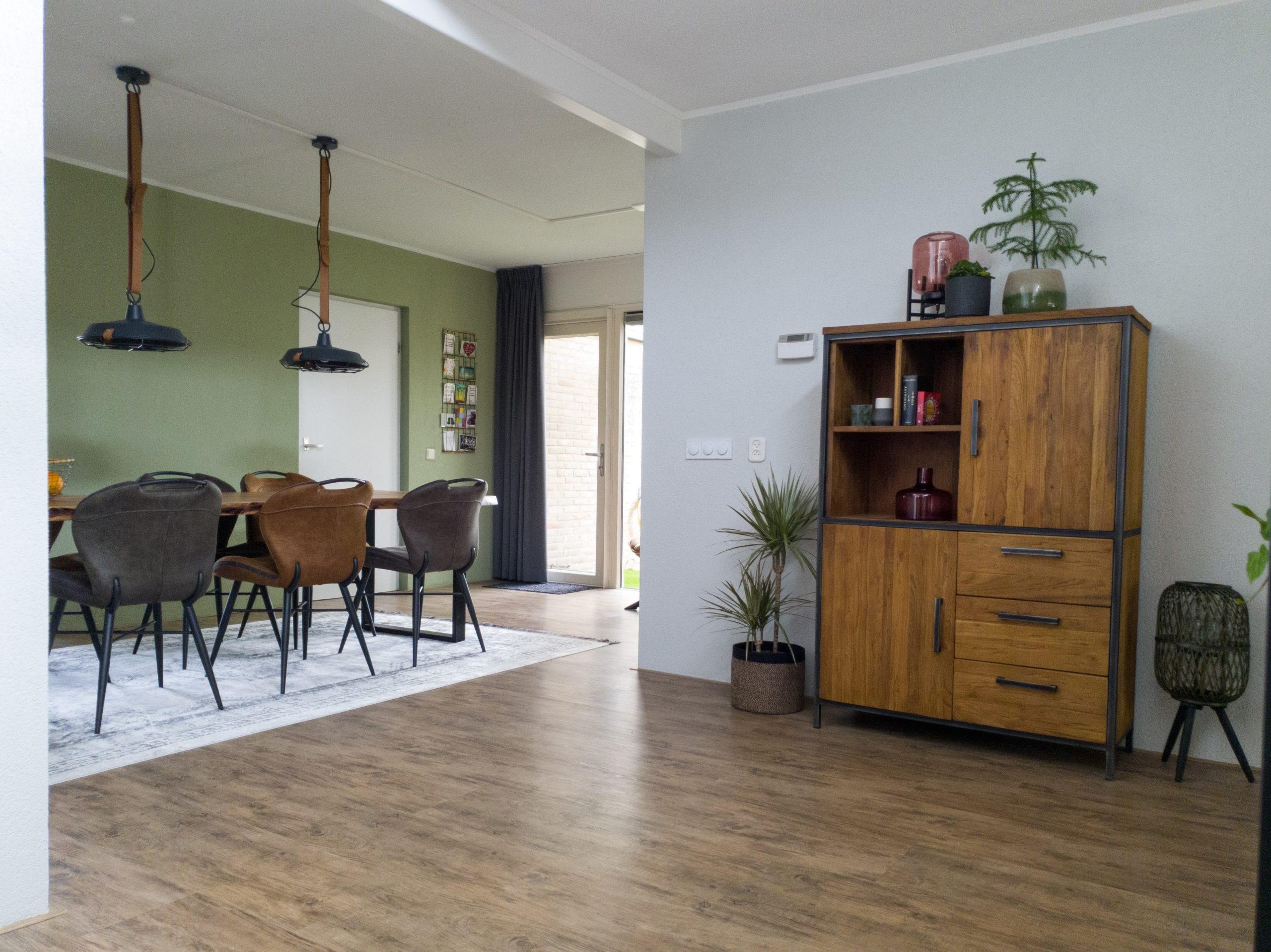 Afstyling nieuw interieur Sandra's Interieurstyling interieurontwerp (27)