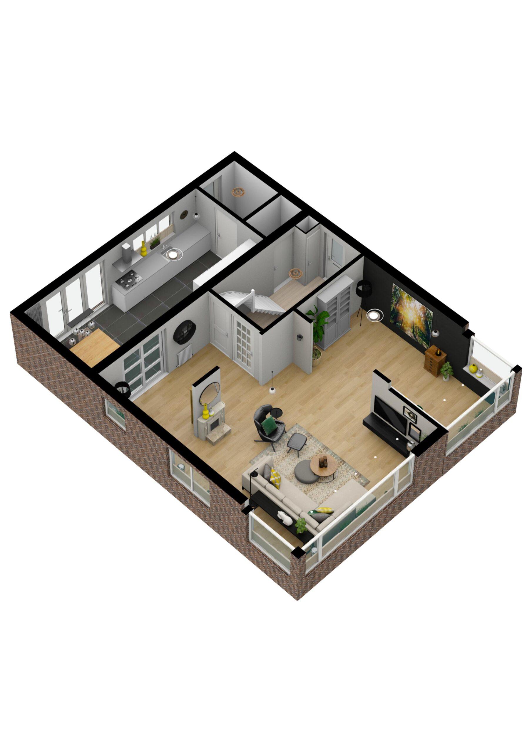 3D Visual 4