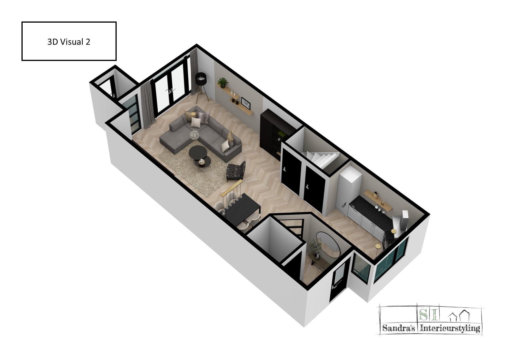 3D beeld 1